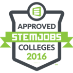 2016 Stem Jobs College