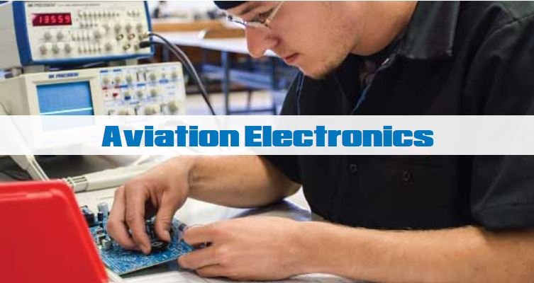 aviation electronics avionics button - Avionics Installer Jobs