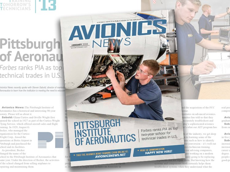 PIA-Avionics-News-Mag