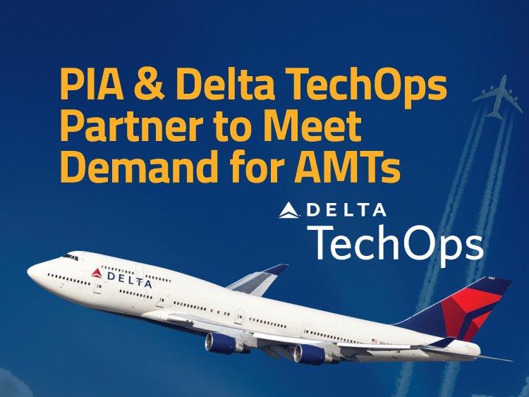 Delta-TechOps-News