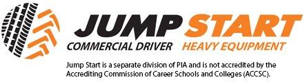 PIA Jump Start Logo