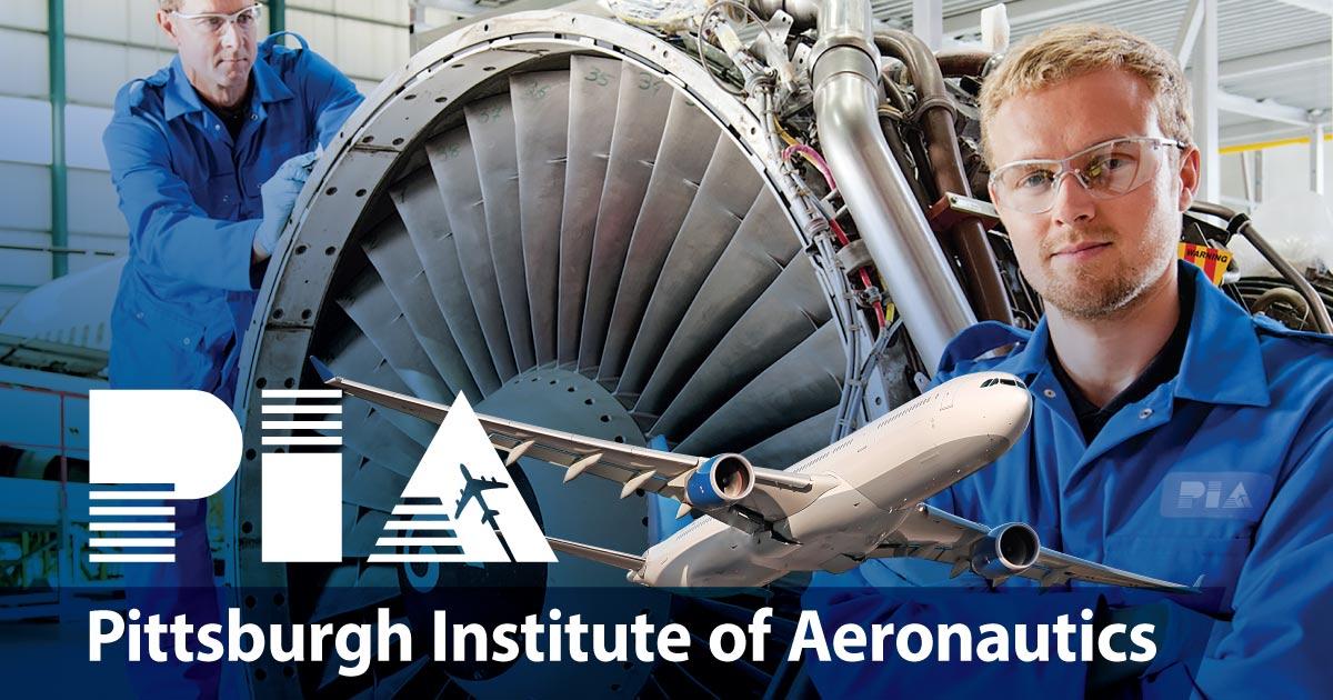 aircraft mechanic and avionics training pia school for aviation maintenance and electronics technology