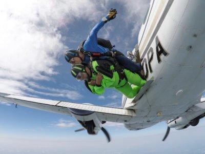 Patrick-Buono-Skydiving