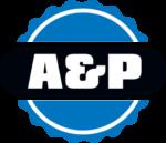 a-p icon