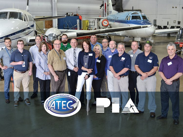 Aviation Technician Education Council Meeting