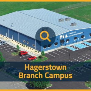 Hagerstown Maryland Campus