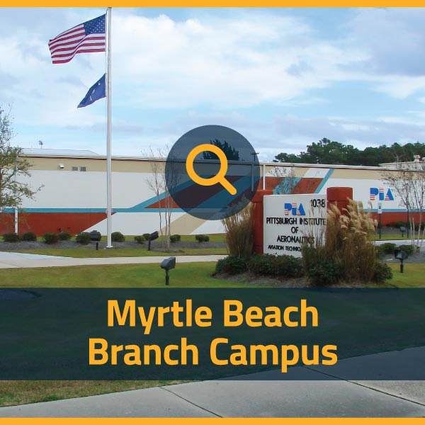Myrtle Beach South Carolina Campus