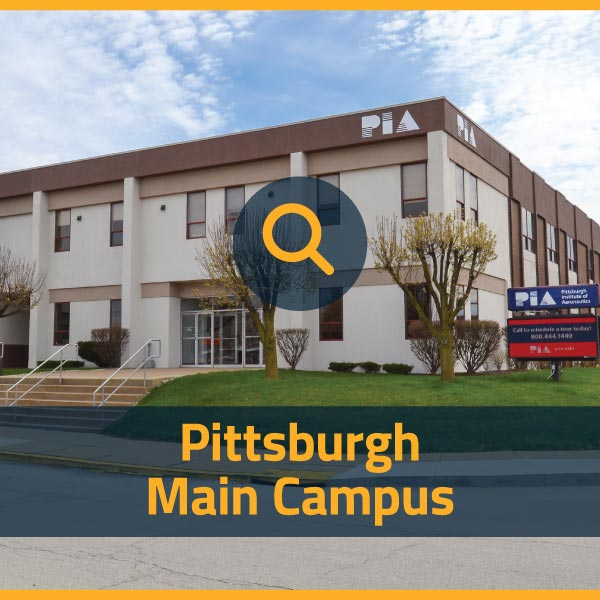 Pittsburgh Pennsylvania Campus