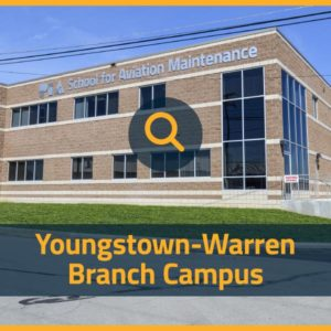 Youngstown Ohio Campus