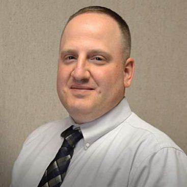 Jason Pfarr