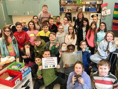 hagerstown-school-visit