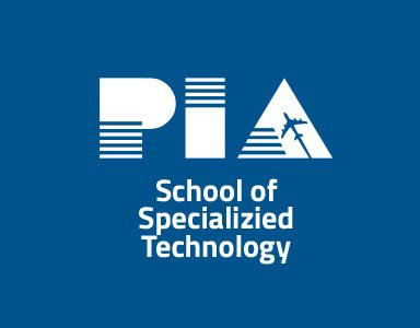 PIA Aviation Logo