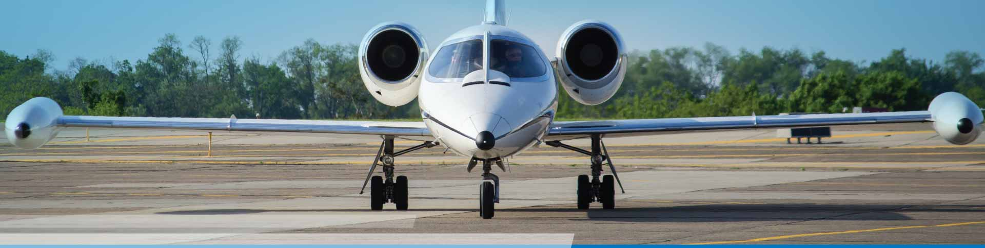 PIA Aircraft - Learjet