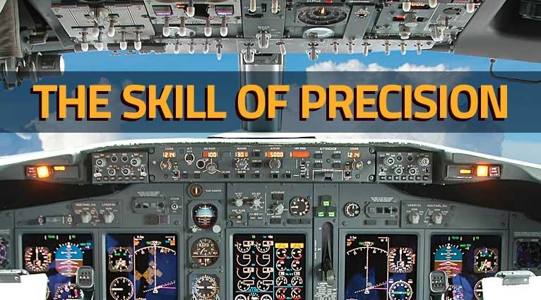 Aviation Electronics (Avionics) - PIA: School for Aviation