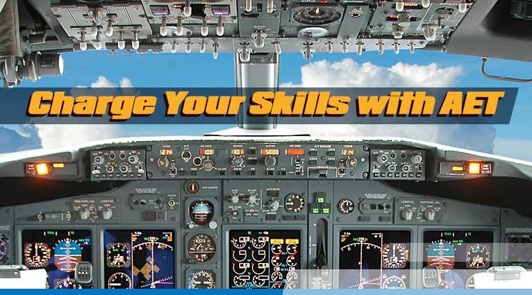 Aviation Electronics (avionics)
