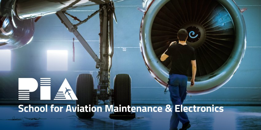 Career Services Pia School For Aviation Maintenance And Electronics Technology