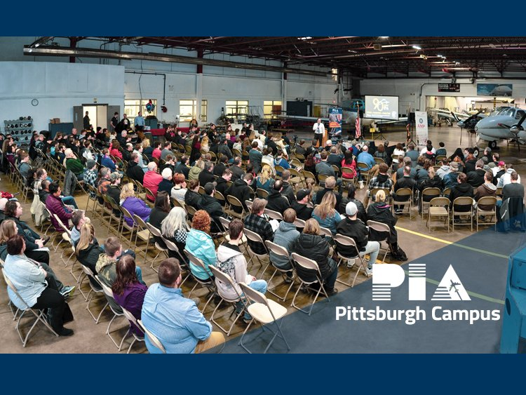 Pittsburgh Campus Open House